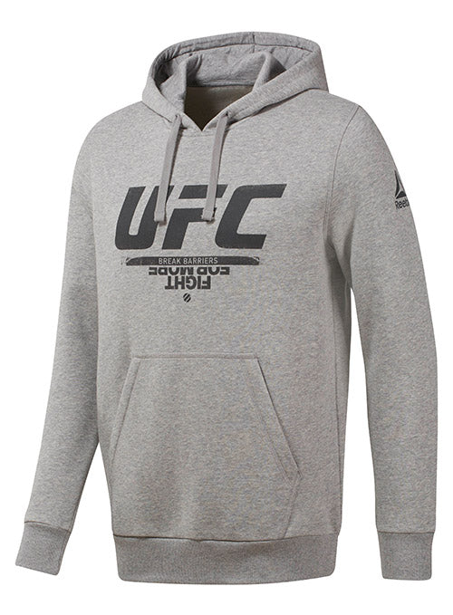 Toddler/'s UFC Ultimate Fighting Championship Black and White Hoodie Sweatshirt