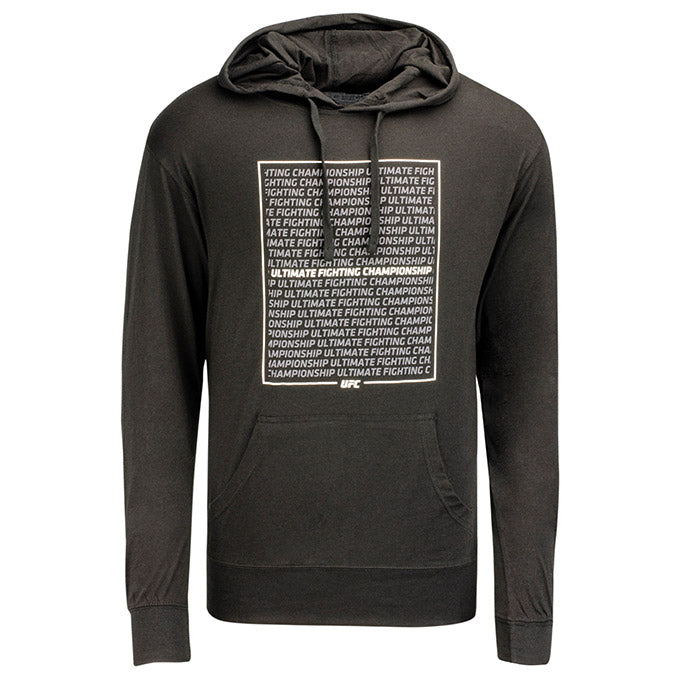 UFC Lightweight Fleece