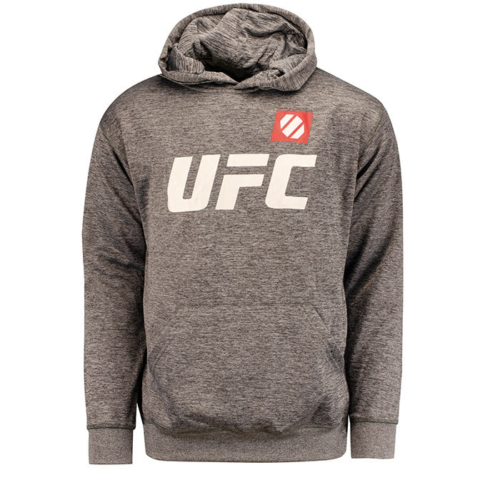 UFC Player Pullover Hooded Sweatshirt