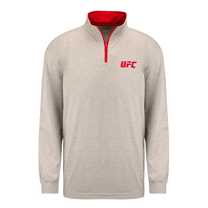 UFC Tech 1/4 Sweatshirt