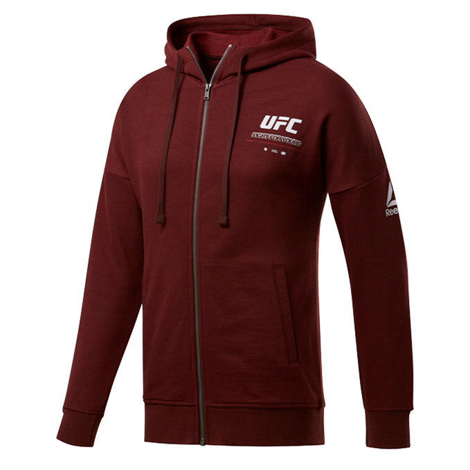 UFC Fan Gear Fight Week Hoodie