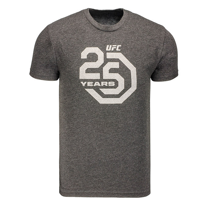 UFC 25th Anniversary T-Shirt