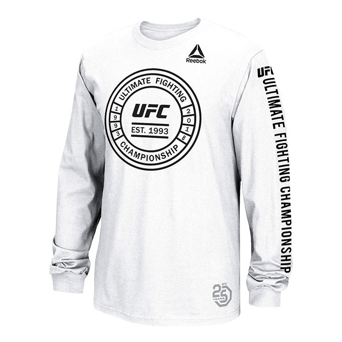 UFC Est. 1993 Long Sleeve T-Shirt