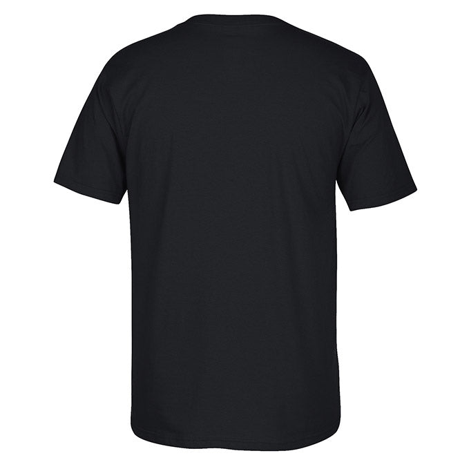 Men's UFC Reebok Black Essential T-Shirt