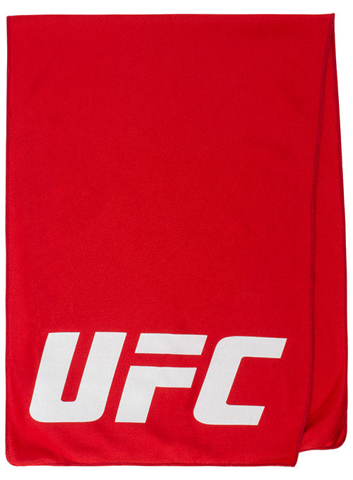 UFC Cooling Towel