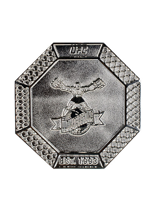 UFC 25th Anniversary Collectible Coin