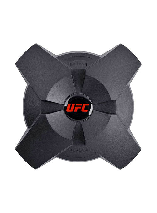 UFC Combat Strike Force Tracker Smart Device for Punching Bags - Measures  Your Speed, Power and Endurance