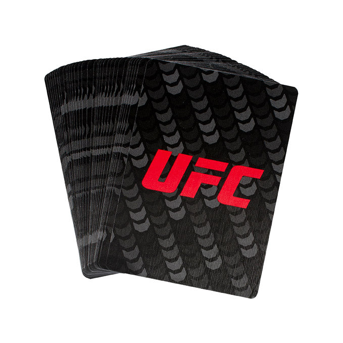 UFC Octagon Playing Cards
