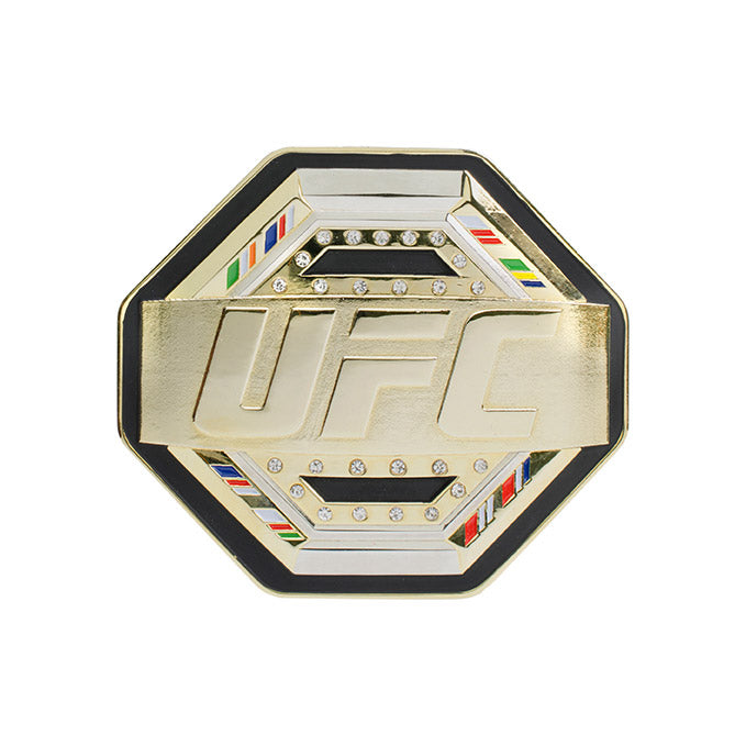 UFC Legacy Replica Belt Buckle