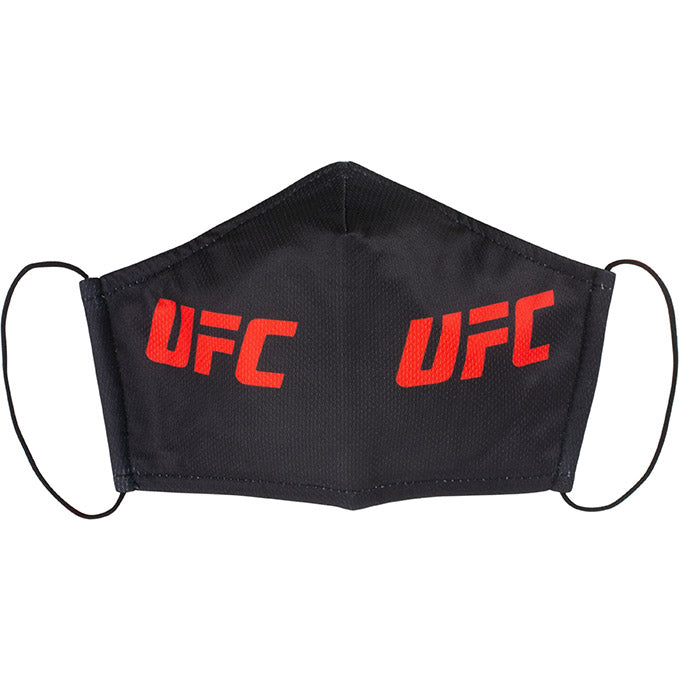 UFC Reusable 3-Pack Face Coverings
