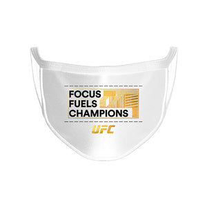 UFC FFC Face Covering