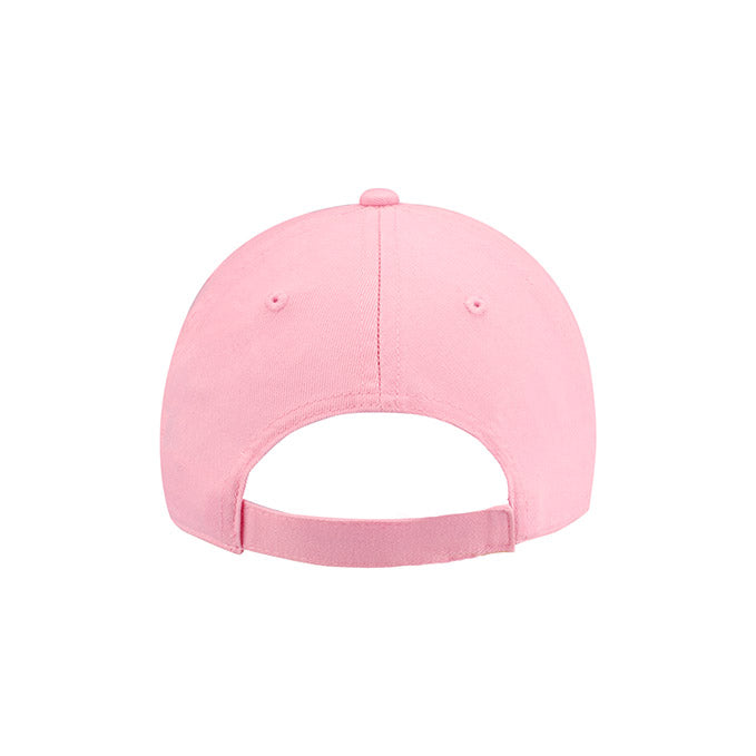 UFC Reebok Girls' Foil Pink Adjustable Cap