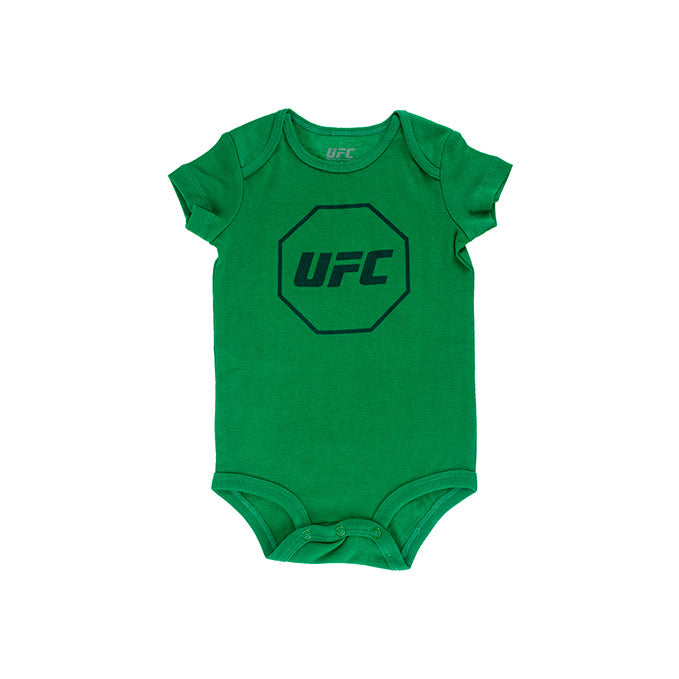 UFC Infant Onesie - Kelly Green