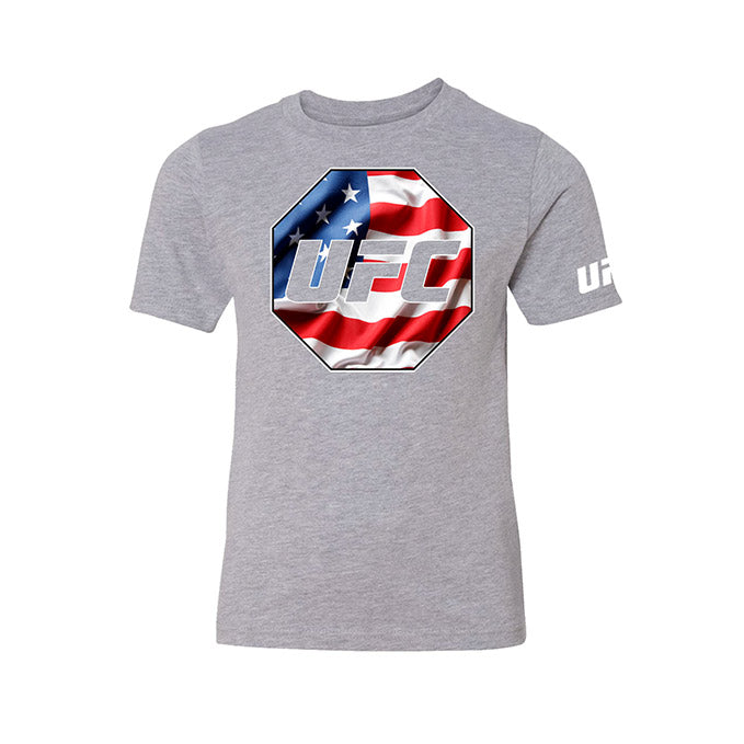 Kid's USA Country T-Shirt