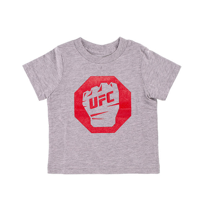 UFC Infant T-Shirt - Athletic Heather