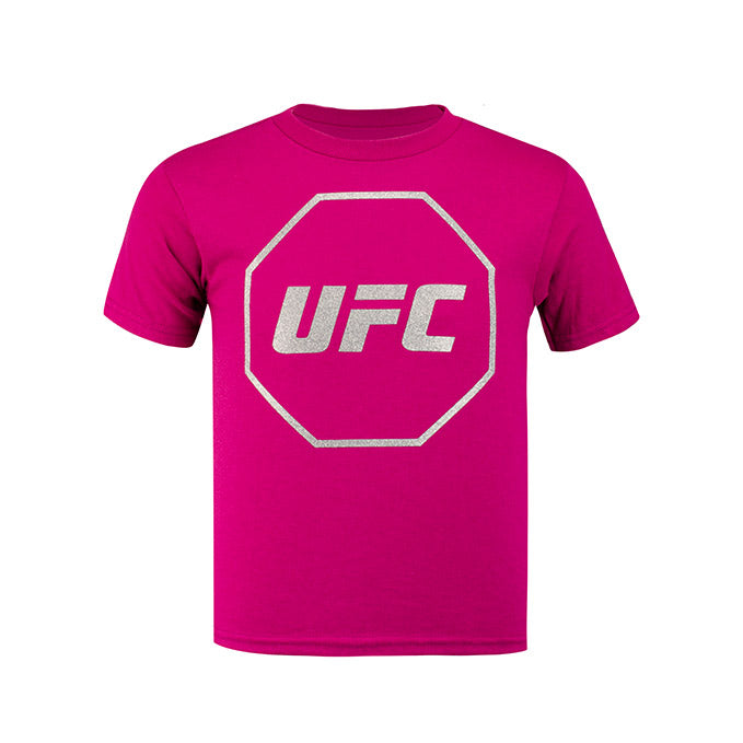 UFC Toddler Foil T-Shirt