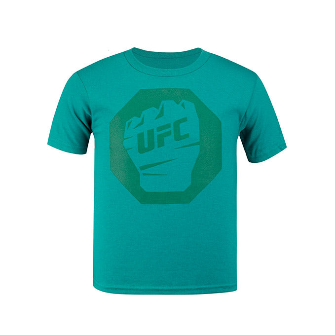 UFC Toddler T-Shirt - Jade