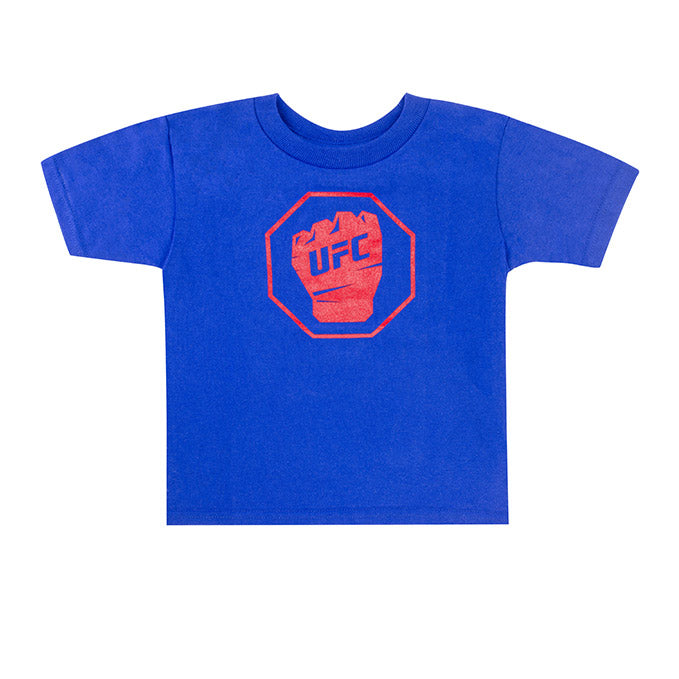UFC Toddler T-Shirt - Royal