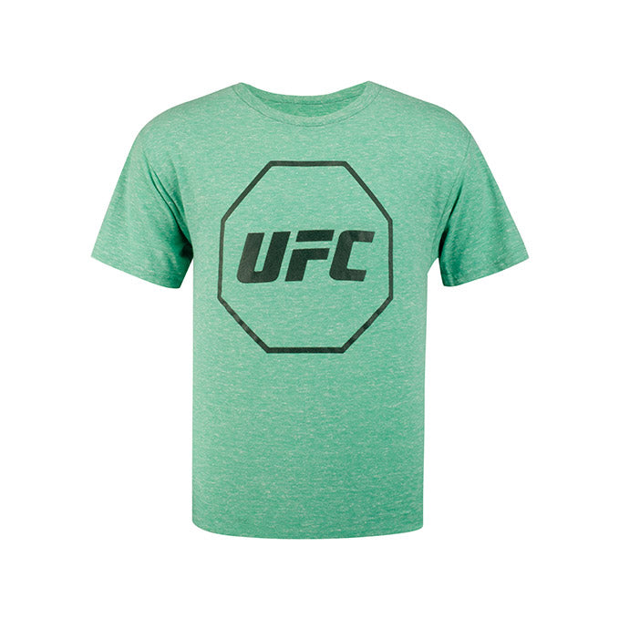 UFC Junior T-Shirt - Kelly Snow Green