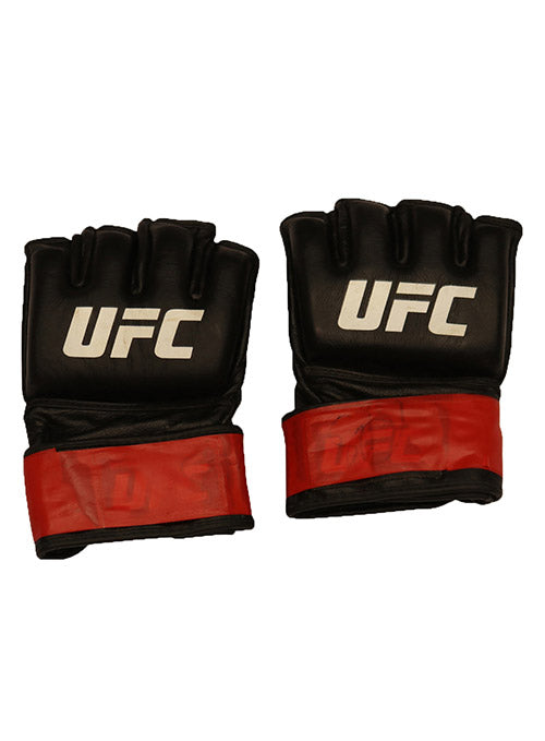 Patrick Cummins Fight Worn Gloves from UFC 210
