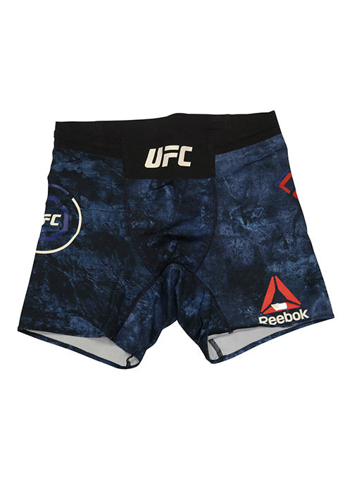 Patrick Cummins Fight Worn Shorts from Fight Night 138 - Moncton