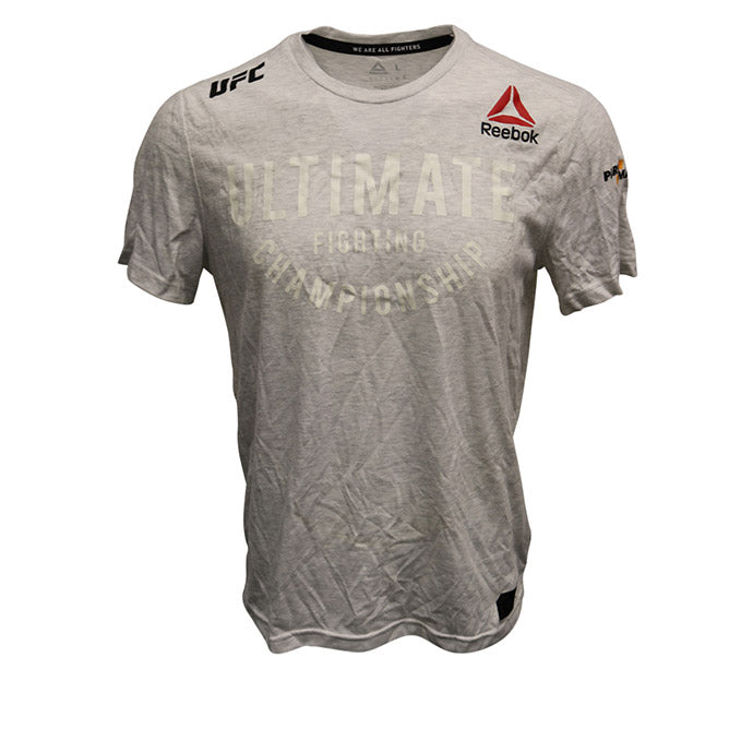 Michal Oleksiejczuk Autographed Event Worn Jersey from Fight Night 145 - Prague