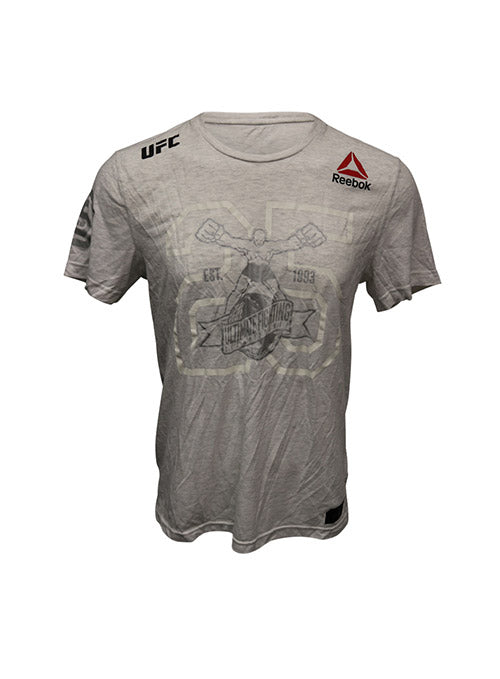 Zabit Magomedsharipov Event Worn Jersey from UFC 228
