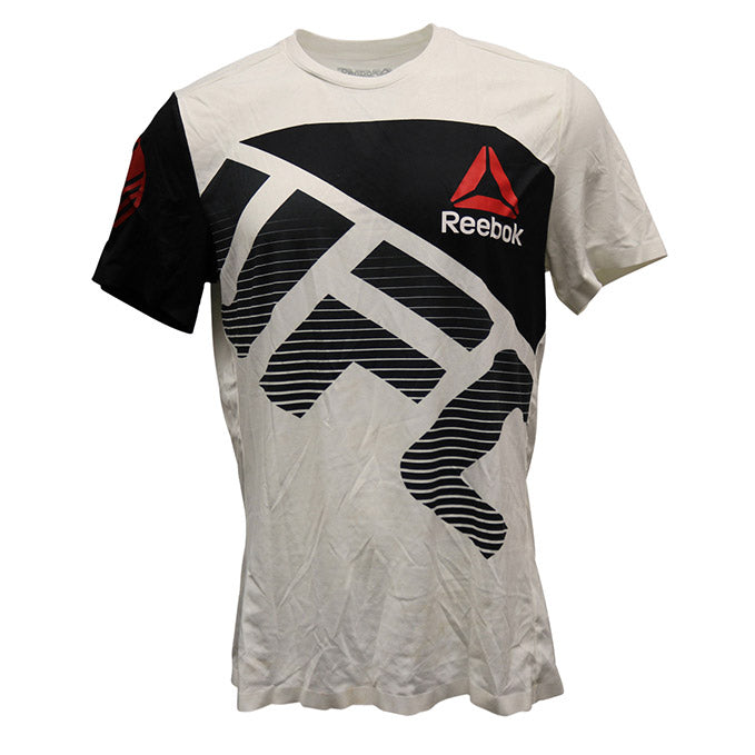 Anthony Smith Autographed Event Worn Jersey from TUF 24 Finale - Las Vegas