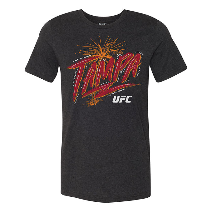 UFC Fight Night Tampa City T-Shirt