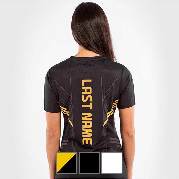 UFC VENUM Personalized Authentic Fight Night Women's Walkout Jersey