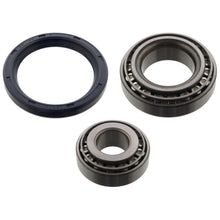 Load image into Gallery viewer, Front Wheel Bearing Kit Inc Shaft Seal Fits Volkswagen Transporter T1 Febi 05845