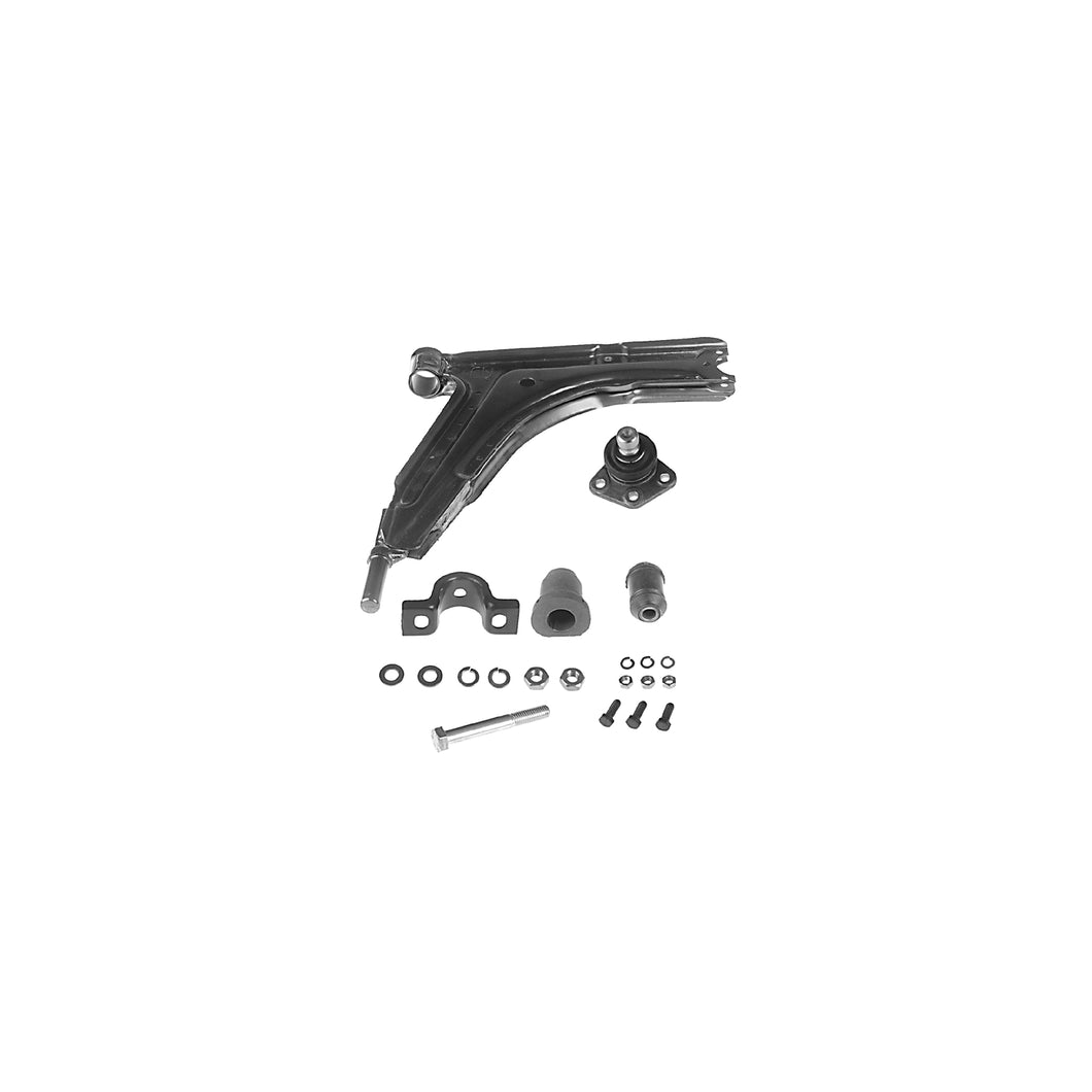 Front Control Arm Inc Additional Parts & Joint Fits Volkswagen Caddy Febi 07167