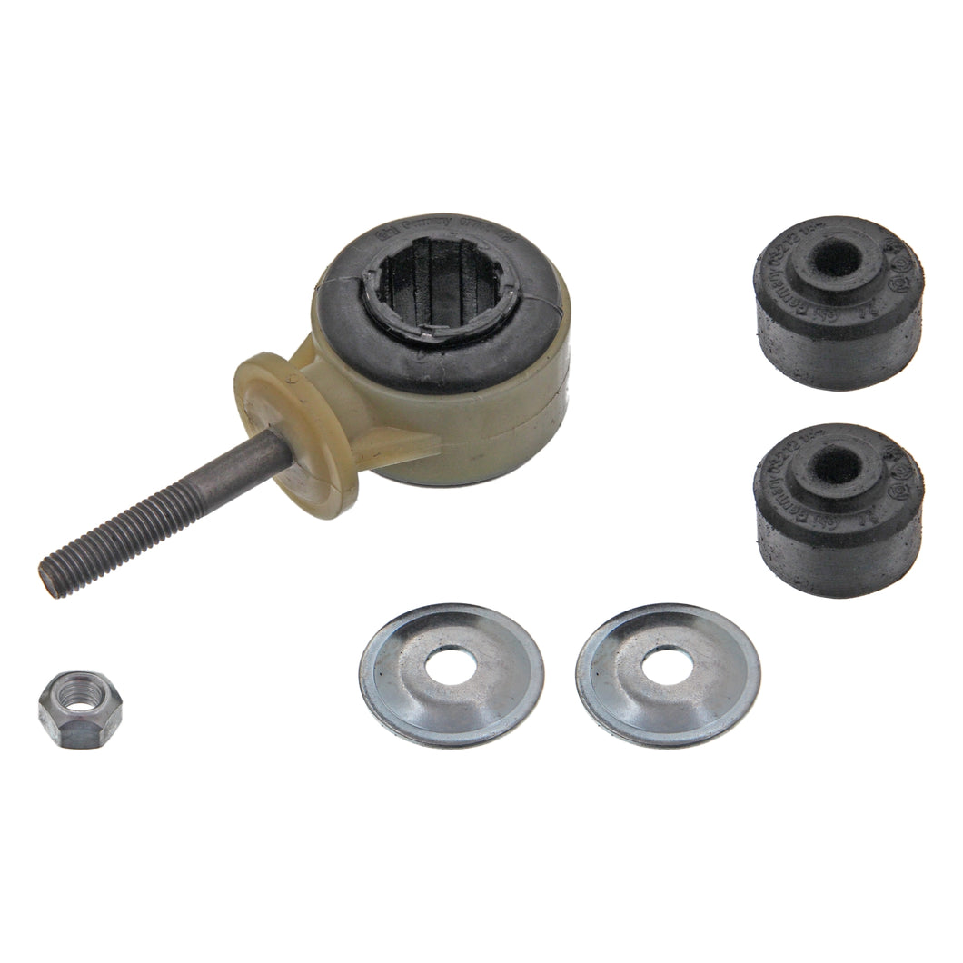 Front Stabiliser Link Inc Nut Washers & Bushes Fits Vauxhall Astra Ca Febi 09474