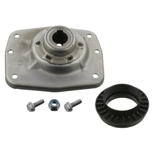 Load image into Gallery viewer, Front Left Strut Mounting Inc Friction Bearing Fits Lancia Phedra Zet Febi 11973