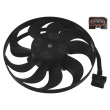 Load image into Gallery viewer, Radiator Fan Fits Volkswagen Bora 4motion Crosspolo Golf Van Variant Febi 14744