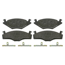 Load image into Gallery viewer, Front Brake Pad Set Inc Additional Parts Fits Volkswagen Golf 1 17 Ca Febi 16005