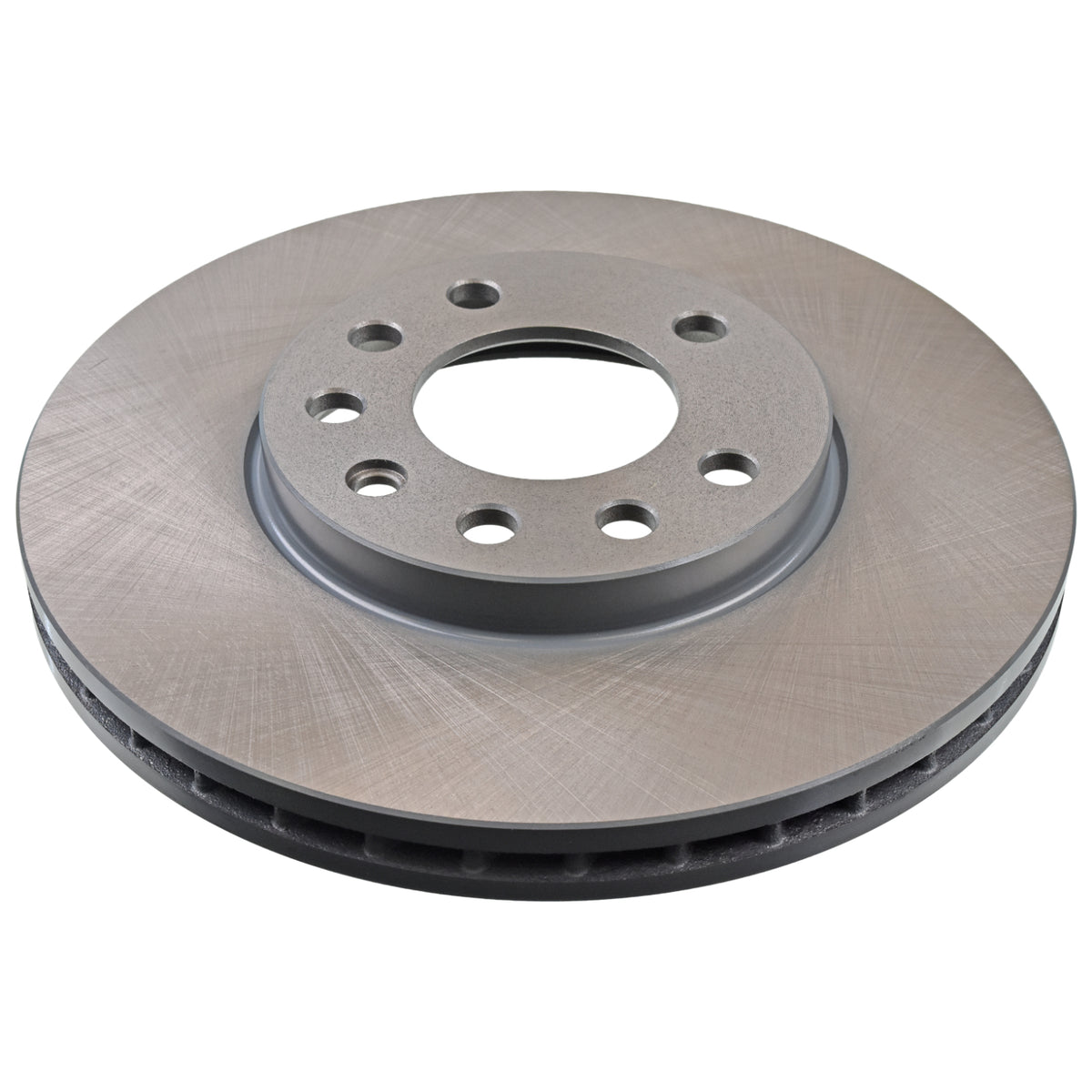 Front Borg /& Beck BBD4074 Brake Disc Pair