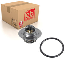Load image into Gallery viewer, Thermostat & Seal Fits VW Mk4 Golf Audi A3 1.6 1.8T OE 050121113C Febi 17890