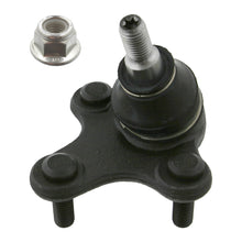 Load image into Gallery viewer, Front Right Lower Ball Joint Inc Nut Fits Volkswagen Beetle Cabrio Bo Febi 26083