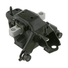 Load image into Gallery viewer, Rear Left Engine Mounting Fits Volkswagen Polo Skoda Fabia 55 58 Seat Febi 27144