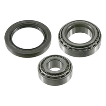 Load image into Gallery viewer, Front Wheel Bearing Kit Inc Shaft Seal Fits Mercedes Benz C-Class Mod Febi 27311
