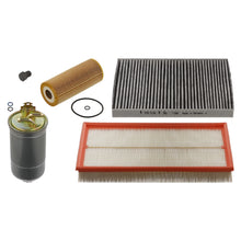 Load image into Gallery viewer, Filter Service Kit Fits Vw Volkswagen Golf Mk4 4Motion Bora Febi 36108