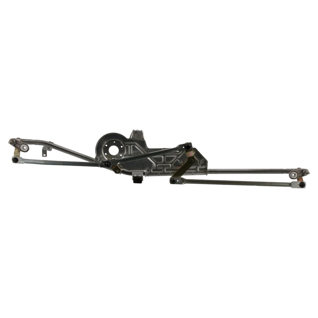 Wiper Linkage No Motor Fits Ford Volkswagen Sharan 4motion Seat Alham Febi 36706