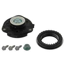 Load image into Gallery viewer, Front Strut Mounting Kit Inc Ball Bearing Bolts & Nuts Fits Volkswage Febi 37897