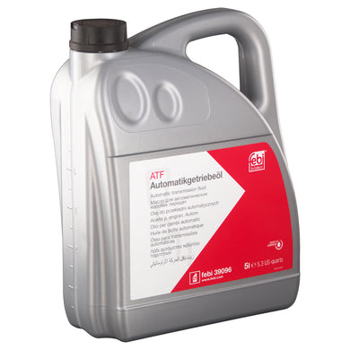 Automatic Transmission Fluid (Atf) Fits Land Rover Range Volkswagen A Febi 39096