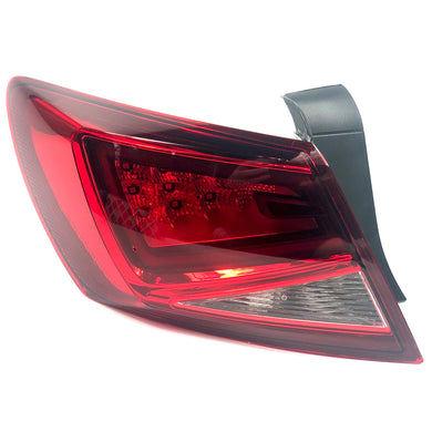 Rear Left Led Tail Light Fits Seat Leon OE 5F0945207C Valeo 45114