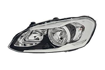 Front Left Headlight Fits Volvo XC60 OE 31358111 Valeo 45188