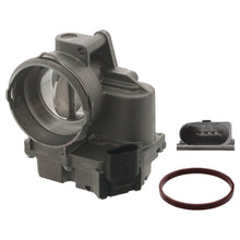 Load image into Gallery viewer, Throttle Body Inc Gasket Fits Volkswagen Passat Skoda Superb Seat Alt Febi 46128