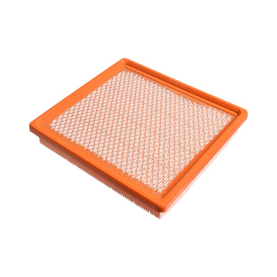 Air Filter Fits Chrysler Grand Voyager AWD Voyager AWD Carg Blue Print ADA102204