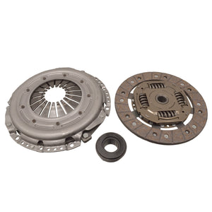 Clutch Kit 3 Piece Fits Chrysler Grand Voyager OE 05069000A Blue Print ADA103001